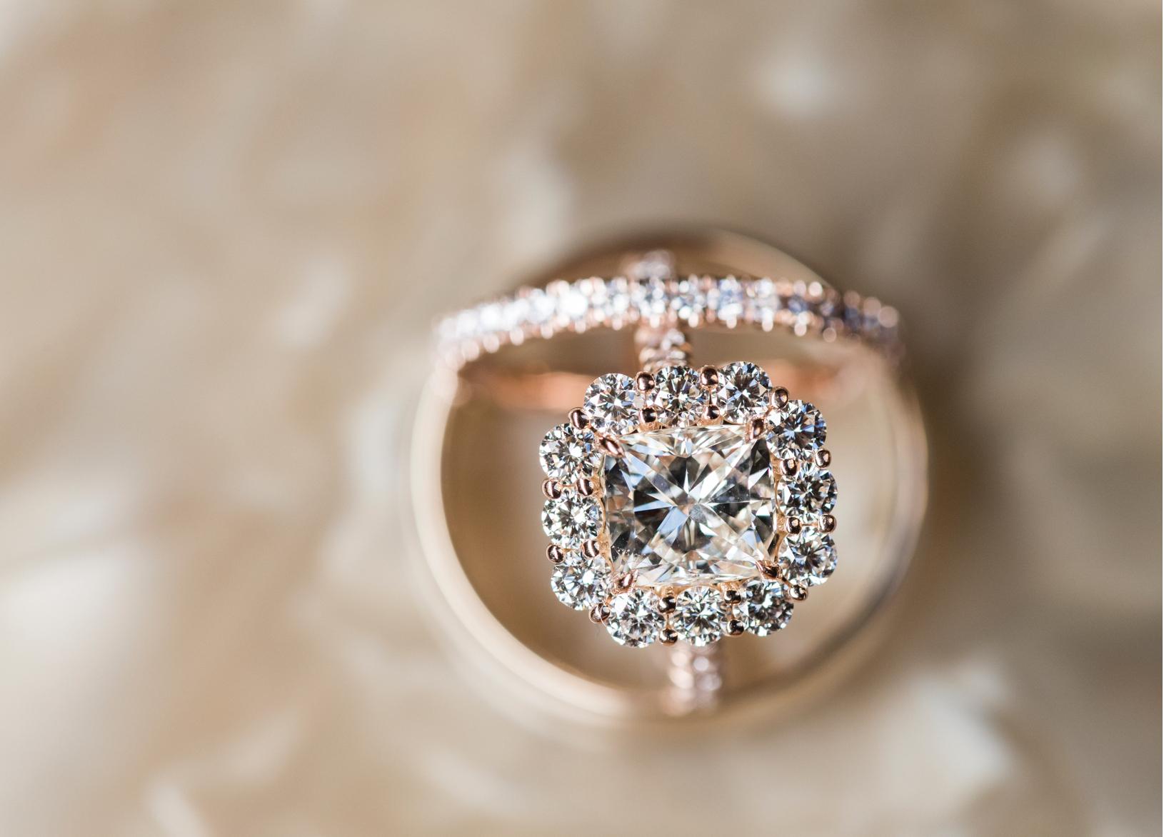 Wedding rings - Aislinn Kate Wedding Photography - Pensacola, Florida
