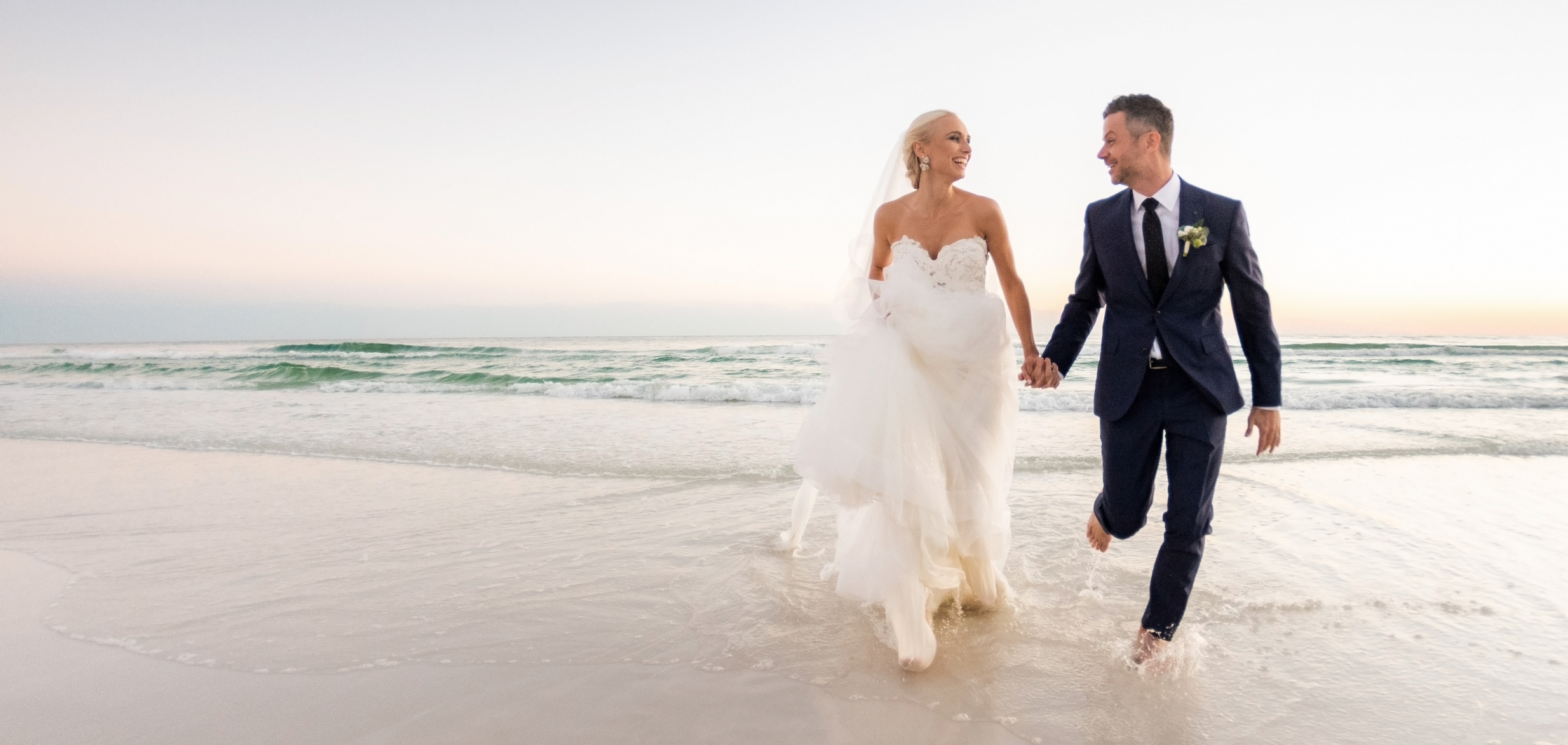 Destination wedding - Aislinn Kate Wedding Photography - Pensacola, Florida