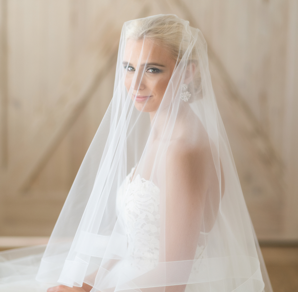 Bride - Aislinn Kate Wedding Photography - Pensacola, Florida