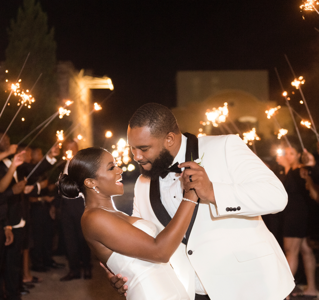 Husband and wife - Aislinn Kate Wedding Photography - Pensacola, Florida