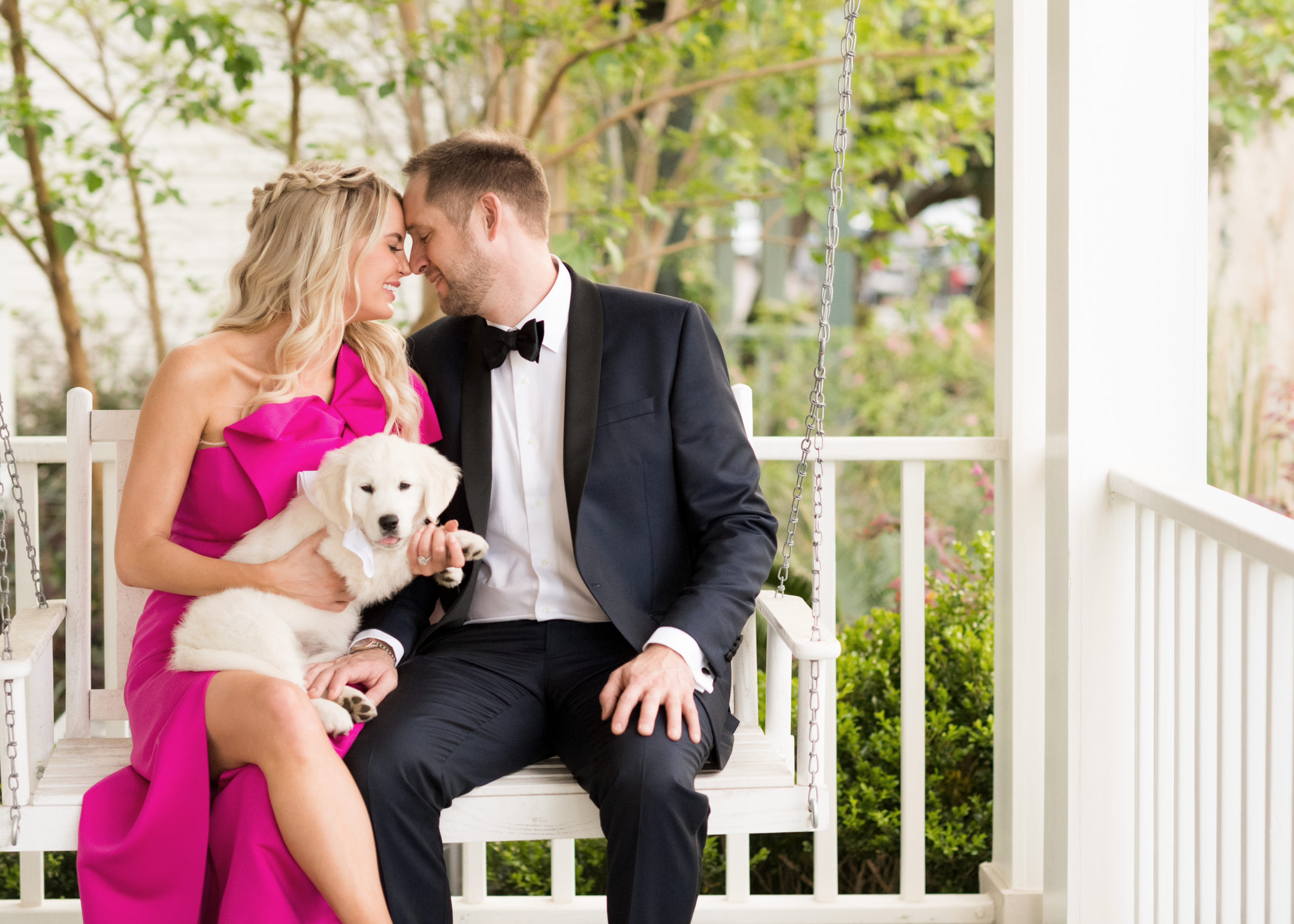 Wedding photo - Aislinn Kate Wedding Photography - Pensacola, Florida