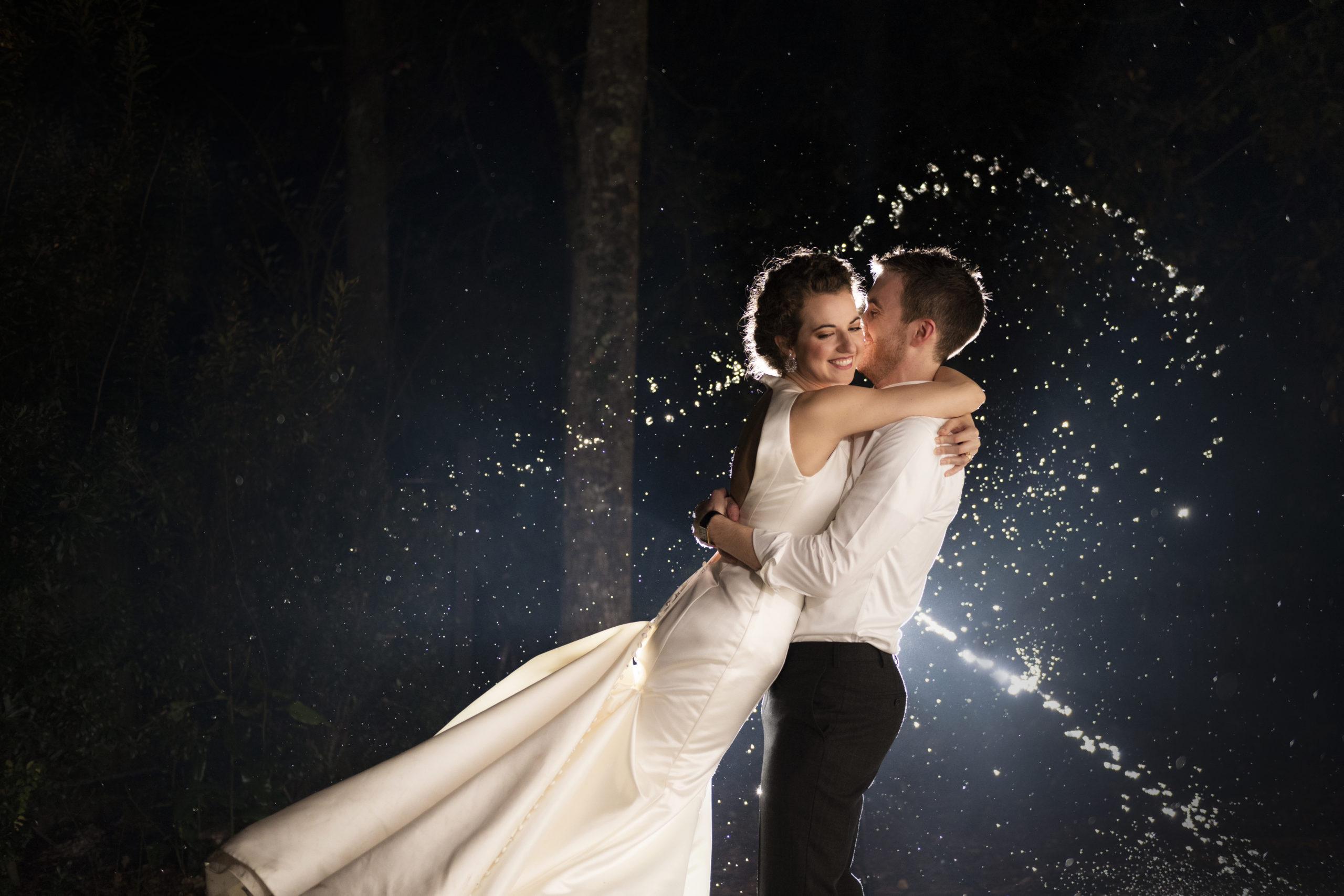 First dance - Aislinn Kate Wedding Photography - Pensacola, Florida